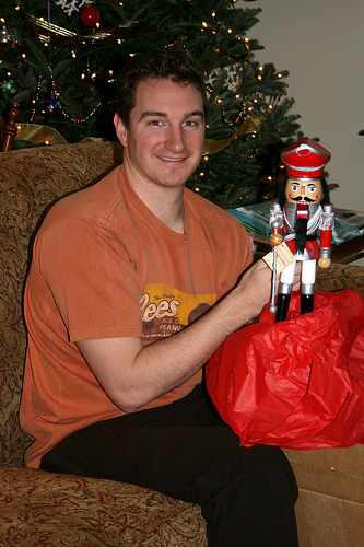 nick and nutcracker