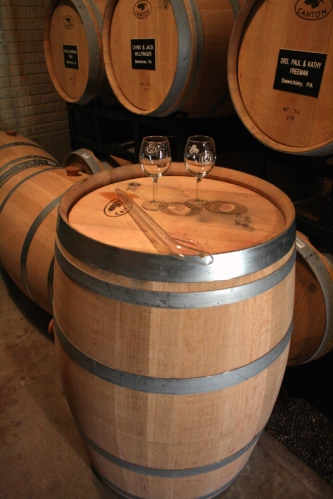 seven mountain winery
