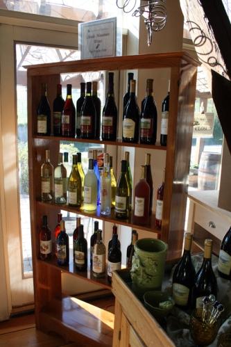 shade mountain winery